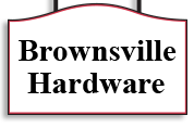 Brownsville Hardware